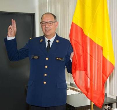 Jacques Philippaerts