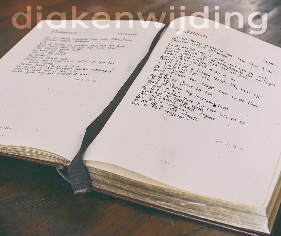bijbel – dekenaat Maasmechelen-Lanaken