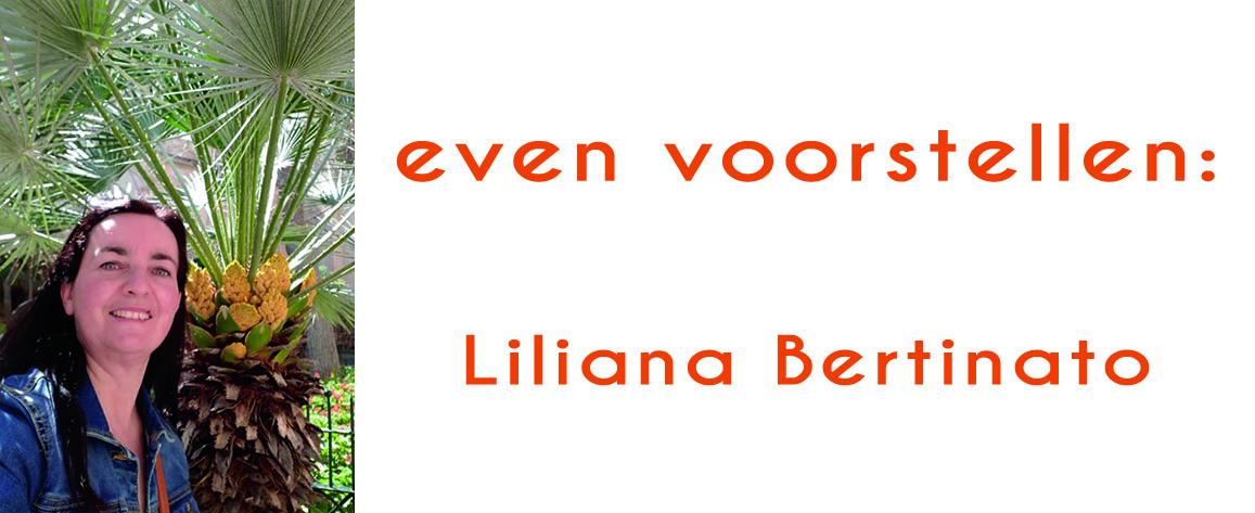 Liliana Bertinato: volharden, hoop, geloof