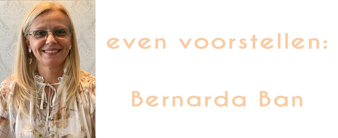 Bernarda Ban: eerlijkheid en respect