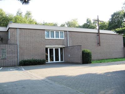 Sint-Barbarakerk As Ter Heide – dekenaat Genk