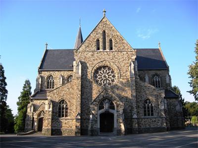 Sint-Theresiakerk As – dekenaat Genk