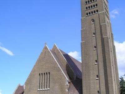 dekenale kerk Sint-Martinus  – dekenaat Genk