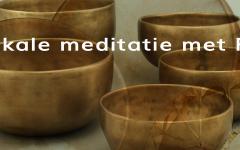 muzikale meditatie met Rumi - dekenaat Genk
