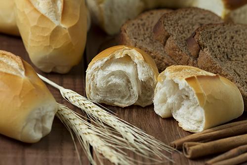 brood breken – dekenaat Genk