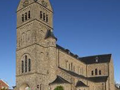 Sint-Lambertuskerk Veldwezelt – dekenaat Genk