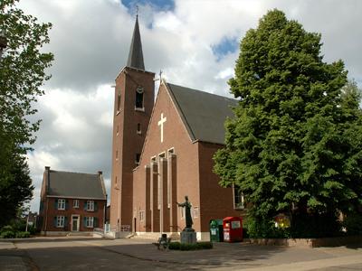 Sint-Pieterkerk Rekem – dekenaat Genk
