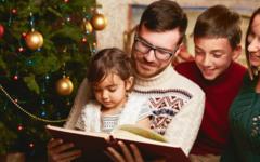 gebedsmoment kerstavond – dekenaat Genk