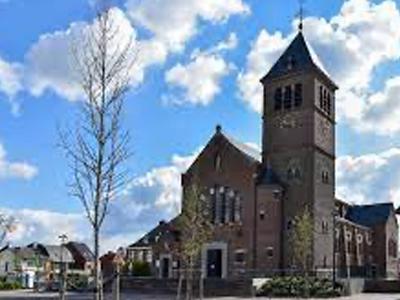 Eisden-Dorp Sint-Willibrorduskerk – dekenaat Genk